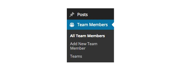 Meet the Team Shortcode for WPBakery Page Builder (formerly Visual Composer) - 2